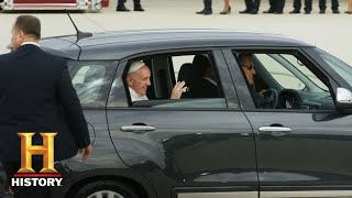 The Last Pope: Bonus - Protecting the Pope | History