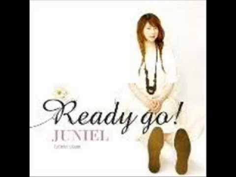 Juniel - Ready Go