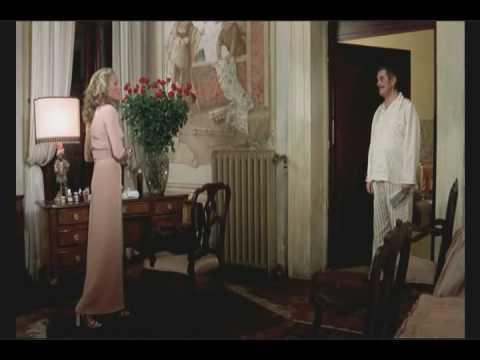 Ursula Andress - Sensuous Nurse - Clip 2