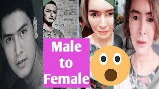 MTF Transition | Male to Female | transition timeline 2019