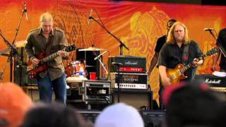 Derek Trucks & S.Tedeschi Band with Warren Haynes