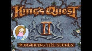 Let's Play King's Quest 2 | #2 Underwater Adventures