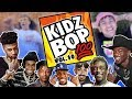 If Kidzbop Did Rap Vol.10
