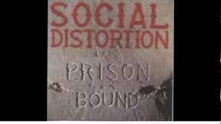 Watch Social Distortion Prison Bound video