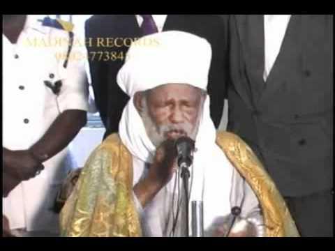 Sheikh Dahiru Bauchi Shigowar Izala Nigeria 1 2 video