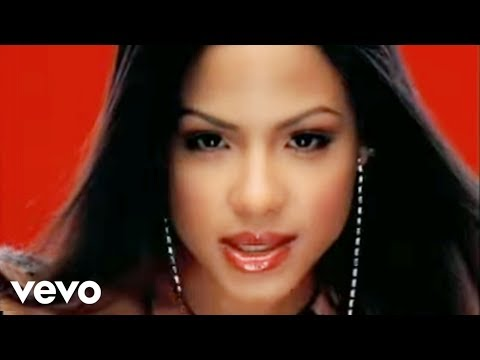 Christina Milian - When You Look At Me klip izle