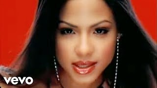 Клип Christina Milian - When You Look At Me