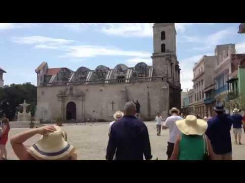Havana Cuba taxi tour cab tour