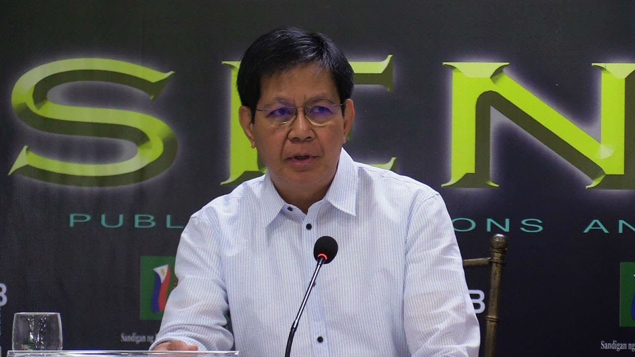 Lacson to probe PNP's purchase of P1.89-B Mahindra patrol vehicles