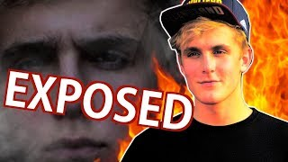 JAKE PAULS CLAIMS ON FAZE BANKS ARE FALSE! #jakepaulisoverparty