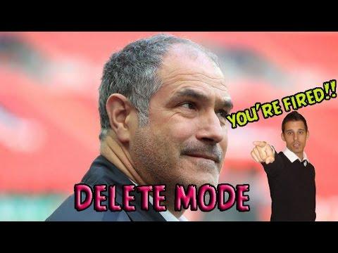 VLOG | ZUBIZARRETA ESTÁS DESPEDIDO !!! #DeleteMode