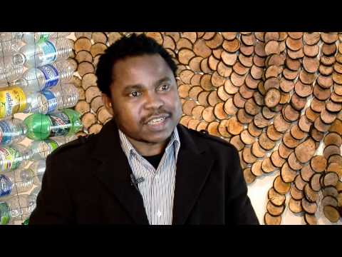 Tang Museum: Bright Ugochukwu Eke on Working with Water