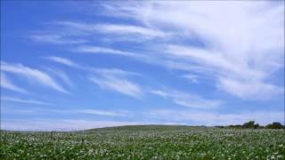宮沢賢治「茨海小学校の空」ピアノソロ 青木由有子Yuko Aoki-Piano Solo-Kenji Miyazawa
