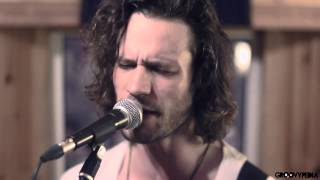 Allen Hulsey - God Damn Woman // Groovypedia Studio Sessions
