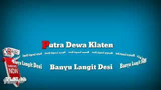 download lagu Putra Dewa Klaten_banyu Langit Desi gratis