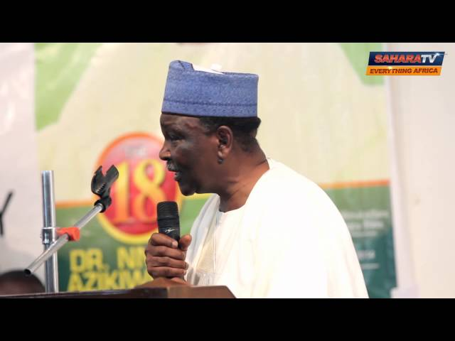 Nigerian Politicians Today Are Bereft of Ideology - Former Head Of State, Yakubu Gowon