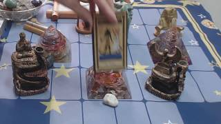 TARÔ SEMANAL - Todos os Signos -  17 a 23 de Agosto de  2019 -   Val Gonçalves