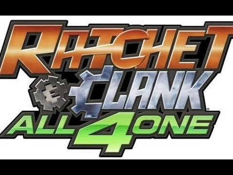 IGN Reviews - Ratchet & Clank: All 4 One Game Review