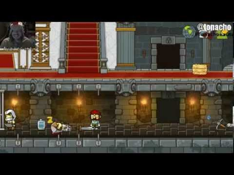 Scribblenauts Unlimited - Directo 07/12/2013