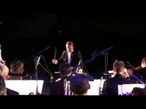 Muse - Exogenesis (часть 1, Увертюра)
