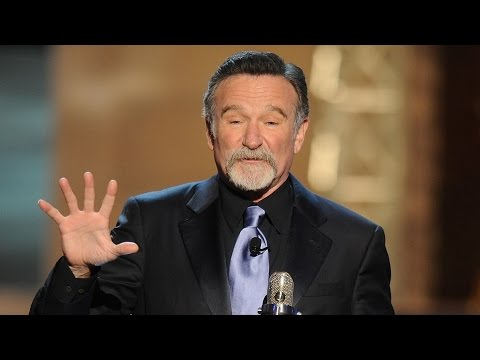 AMC Movie Talk - Remembering The Films Of Robin Williams
