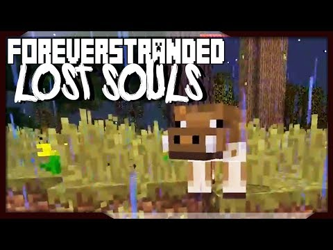 Tiere sammeln | #167 Minecraft Forever Stranded 2 | miri33 Balui Items4Sacred