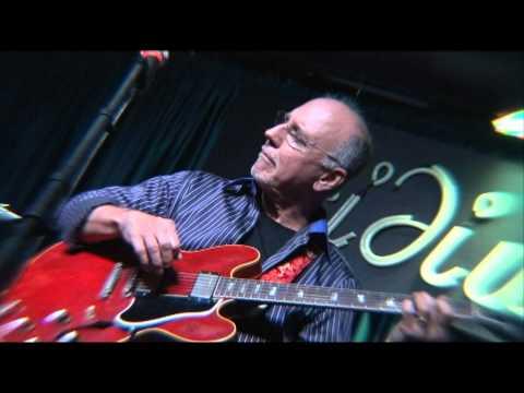 Larry Carlton (Solo Guitar) at the Iridium, NY 2010 Part 2.