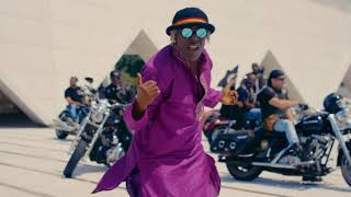 Alpha Blondy - Whole Lotta Love [Official Video]