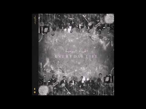 Download Coldplay - Everyday Life - Instrumental Mp4 baru