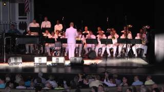 Armed Forces Medley The U S Navy Band 5 23 2015