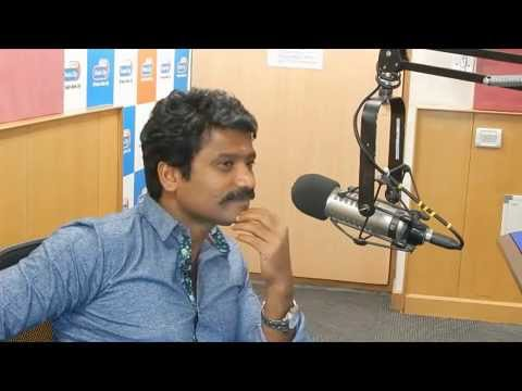 Prem talking about DK | Radio City Bangalore