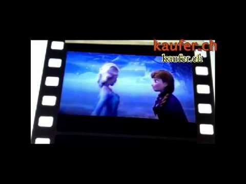 Frozen   saddest scene  Anna's act of true love youtube original