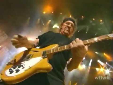 Jefferson Starship - Somebody To Love