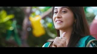 Pilla Nuvvu Leni Jeevitham Song Trailer | Aa Roje Song | Sai Dharam Tej, Regina Cassandra