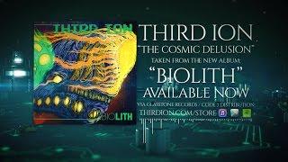 THIRD ION - Cosmic Delusion (Lyric Video)