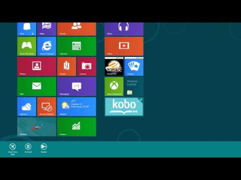 This Is What Windows 8 Looks and Feels Like