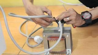 Cara Instal Mesin Fotocopy Canon iR 3045,3235,3245 dan 4570