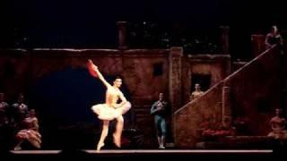 Osipova and Carreno in Don Quixote PDD pt. 2