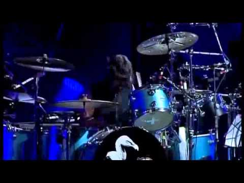 Them Crooked Vultures - Roskilde festivale 2010 full concert