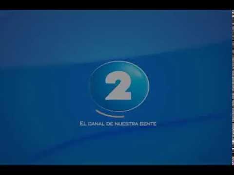 SERIES Y NOVELAS canal 2