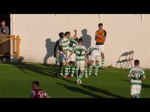 Greg Bolger v St. Patrick's Athletic | 1st July 2019