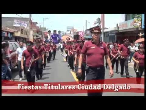 Ciudad Delgado de Fiesta