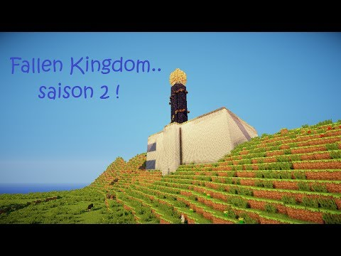 Fallen Kingdom Saison 2 ! épisode 9 video
