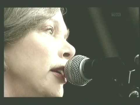 Nanci Griffith - I Love This Town