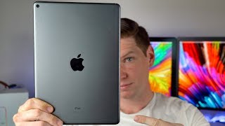 iPad 10.2 (7th Gen) - Watch THIS Before You BUY!