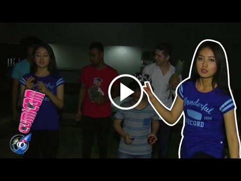 Download Lagu Ketika Natasha Wilona Goyang PPAP - Cumicam 19 Oktober 2016 MP3 Free