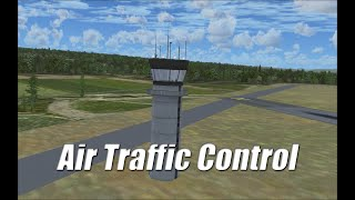 FSX Tutorial: Air Traffic Control