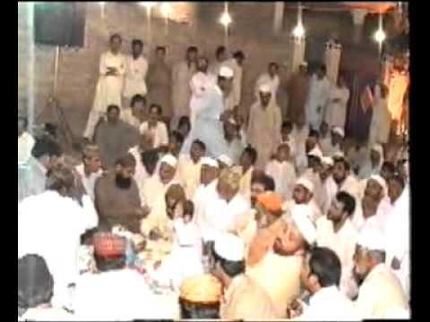 Sarsabz Hassan (R.A) Aj Kar De Karam Part 1 (Molvi Haider Hassan...