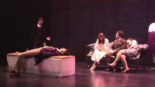 First Look: The Hour of Feeling (36th Humana Festival)