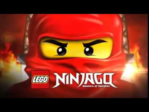 Lego Ninjago Commercials 2011-2012